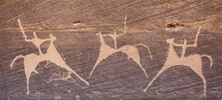 Arabian Rock Art Heritage