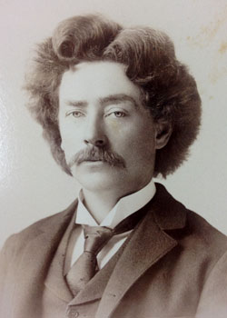 Lewis Lindsay Dyche