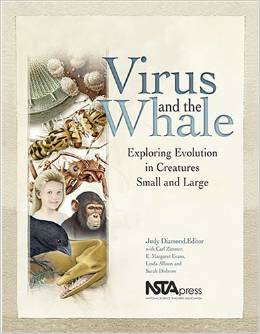 Virus and the Whale book cover