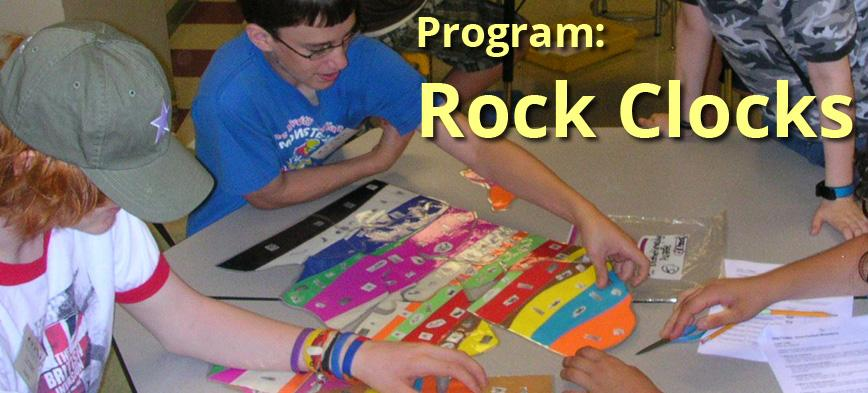 Program: Rock Clocks